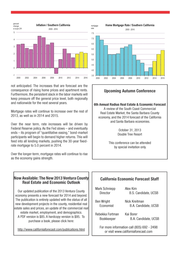 California Economic Forecast_Page_2
