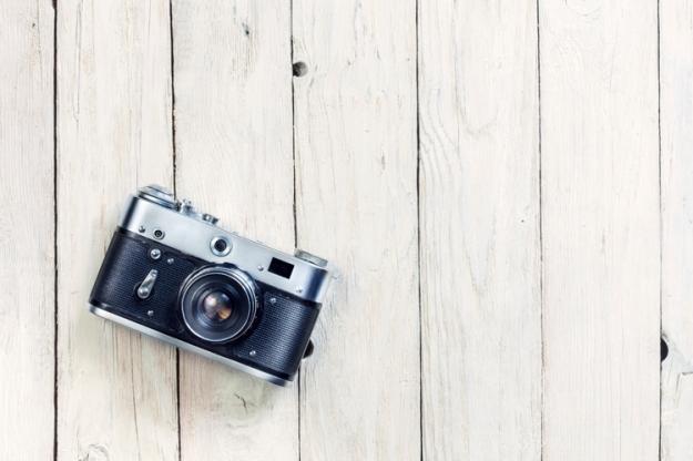 Camera small