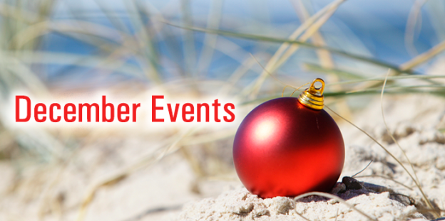 California December 2018 Event Calendar | California Title Company