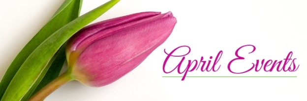 April Events in Southern California | California Title Blog