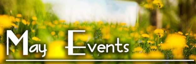 Southern California May Event Calendar | California Title Blog